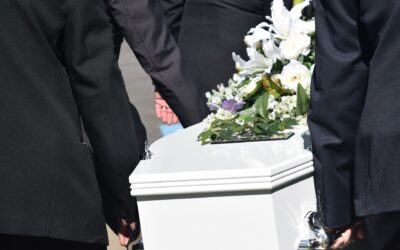 A Celebrant Led Funeral