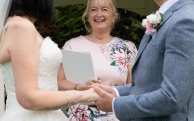 Wedding Restrictions: A Celebrant Solution